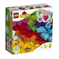 Jual LEGO Duplo My First Bricks 10848 Murah