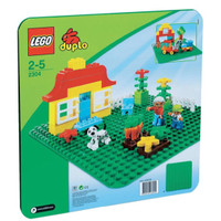 Jual LEGO Duplo My First Large Green Building Plate 2304 Murah