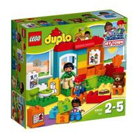 Jual LEGO Duplo Preschool 10833 Murah