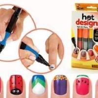 Jual special 6 Color Starter Kit Hot Design Nail Art Basic Kit Murah