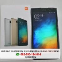 Jual Xiaomi Redmi Note 3 Pro Murah
