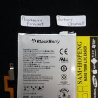 Jual Blackberry Passport Q30 Batre / Baterai / Battery . Murah