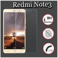 Jual Taff 2.5D Tempered Glass Protection Screen Xioami Redmi note 3 / Pro Murah
