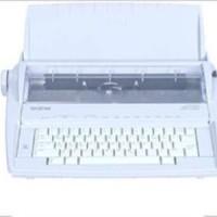 (Sale) BROTHER GX-6750 MESIN KETIK LISTRIK ( ELECTRONIC TYPEWRITER )