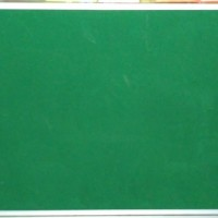Jual Sakana Papan Softboard Bludru Hijau 90 x 120 Murah