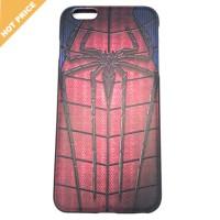 Jual (Sale) Case iPhone 6 Plus / iPhone 6s Plus  - 3D Case Spiderman Murah