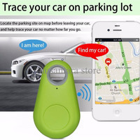 Jual itag anti lost key finder locator wallet finder bluetooth Shutter GPS Murah