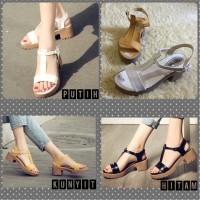 Sepatu Sandal Sol Docmart OJ16