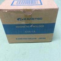 V Block / V-Block Magnetic KANETEC KVA-1A Japan