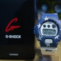 JAM TANGAN REMAJA CASIO G-SHOCK DW 6900 STAR