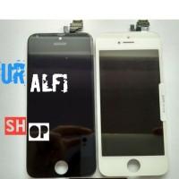 Jual iPhone 5 / 5S / 5C LCD + Touchscreen Original 100% Bergaransi Murah