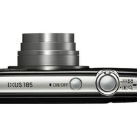 Jual Promo Diskon Canon Ixus 185 + Memory & Tas / Kamera Digital Ixus185 Murah