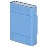 Orico 1 Bay 3 5 HDD Protection Case PHP 35 Blue T3010