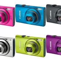 kamera camera canon digital pocket mini canggih murah bagus 20 mp