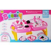 Mainan 118-55B Inteligeny Toy Beauty Make Up Set