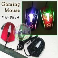 MG-888A Gaming Mouse Advance USB Cable Kabel untuk PC Komputer Laptop