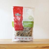 Orgran Buckwheat Spirals Pasta 250g (Gluten Free)