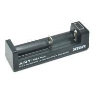 Jual Vape Charger 1 Slot Yg Enak Di Pakai Semua Mod Xtar Ant MC-1 Portable  Murah
