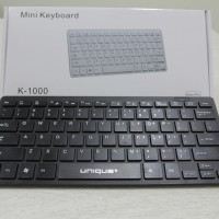 Keyboard - Keyboar Mini - Keyboard Mini Unique K1000