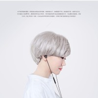 Xiaomi Mi Piston Air Capsule Series Earphones In Ear Headset Earphone