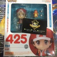 Jual Nendoroid Red Pokemon Murah