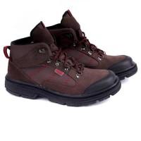 Sepatu Boot Pria GAJ 202-Sepatu Boots Distro Original-Sepatu Hiking