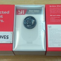 Original Xiaomi Yi Home Smart Camera CCTV International Version