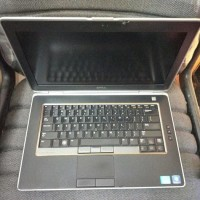 LAPTOP SECOND DELL E6320 i5 2520m/4/320GB 13''