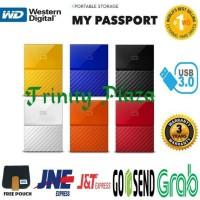 """WD My Passport NEW 1TB - HD / HDD / Hardisk Eksternal / External 2.5"""""""