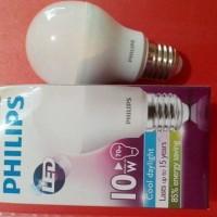 Jual Lampu LED Philips 10 watt B17 N856 Murah