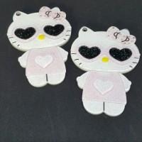 Jual Kaca Cermin Hello Kitty Murah