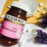 Blackmores Pregnancy & Breast-Feeding Gold 180 Caps