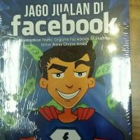 buku Jagoan FB Ads