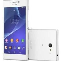 Jual Smartphone Sony Xperia M2 Dual Second Murah