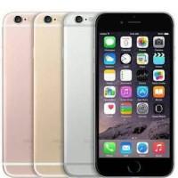 iPhone 6s 64GB new ex inter singapore