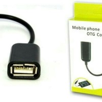 Kabel OTG For Samsung BB OPpo,Android