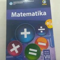 Matematika Kelas 7 SMP Revisi 2017 Semester 2
