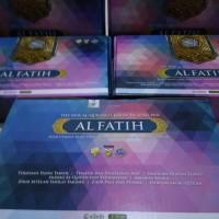 Jual Alfatih Alquran Digital |Al Fatih Al Quran Talking Pen | New Version Murah