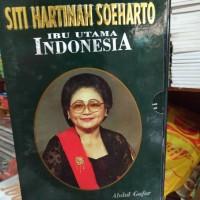 buku biografi ibu tin soeharto