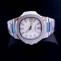 Jam Tangan Pria Merk Patek Philippe Automatic