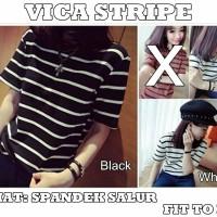 Jual A&A@VICA STRIPE Murah