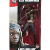 Jual McFarlane Walking Dead : Michonne Murah