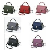 Jual AT551 Fashion 8888-2 SHOULDER BAG Murah