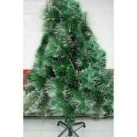 Jual pohon natal salju 6s Murah
