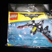 Jual Lego Original - Poly Bag - Batwing Murah