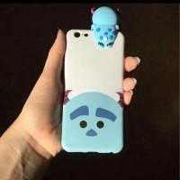 casing hp cute lucu iphone 7 plus monster inc