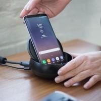 Samsung DeX Station for Desktop Experience