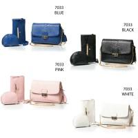 Jual AT051 Di_or 7033 shoulder bag Murah