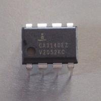 CA3140 CA3140EZ IC Op-Amp with JFET-Input DIP-8 merk INTERSIL