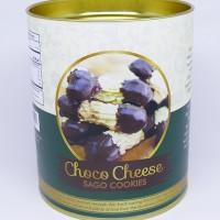 Jual Sapapua Sago Cookies - Choco Cheese Murah